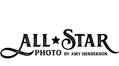 ALL-STAR PHOTO by Amy Henderson